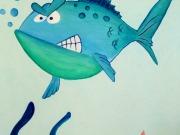 Pescearrabbiato