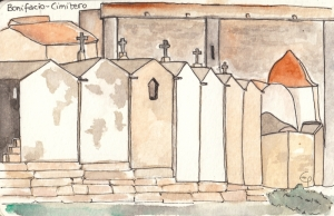 Bonifacio cimitero