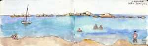 Golfo di Santa Giulia